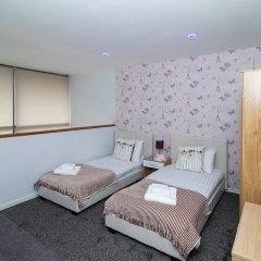 Отель Glasgow City Flats детские мероприятия фото 2