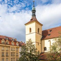 Отель Maximilian Чехия, Прага - 1 отзыв об отеле, цены и фото номеров - забронировать отель Maximilian онлайн фото 2