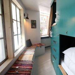 Woodah Hostel Копенгаген детские мероприятия