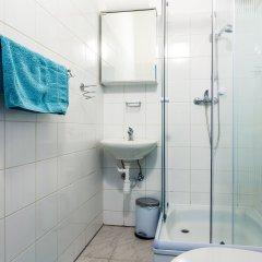 Апартаменты Holiday & Business Apartments 1120 ванная