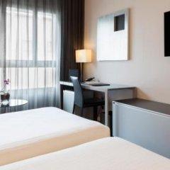 Отель Ac Hotel Sevilla Torneo A Marriott Lifestyle Hotel Испания, Севилья - отзывы, цены и фото номеров - забронировать отель Ac Hotel Sevilla Torneo A Marriott Lifestyle Hotel онлайн