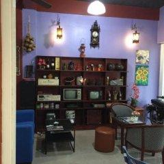 Отель Nawaporn Place Guesthouse Пхукет развлечения