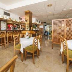 Отель Globales Verdemar Apartamentos Испания, Коста-де-ла-Кальма - отзывы, цены и фото номеров - забронировать отель Globales Verdemar Apartamentos онлайн гостиничный бар
