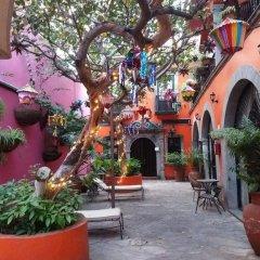 Отель Casa Campos фото 7