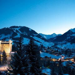 Отель Gstaad Palace Швейцария, Гштад - отзывы, цены и фото номеров - забронировать отель Gstaad Palace онлайн фото 13