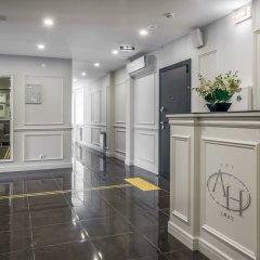 Apart-Hotel on Pushkin street 26 интерьер отеля