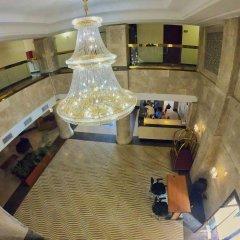 Отель Adig Suites Нигерия, Энугу - отзывы, цены и фото номеров - забронировать отель Adig Suites онлайн спа