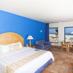 Отель Holiday Inn Resort Los Cabos Все включено комната для гостей фото 2