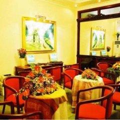 Отель Bounjour Viet Nam Вьетнам, Ханой - отзывы, цены и фото номеров - забронировать отель Bounjour Viet Nam онлайн питание фото 2