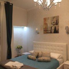 Отель Soggiorno Oblivium Италия, Флоренция - 1 отзыв об отеле, цены и фото номеров - забронировать отель Soggiorno Oblivium онлайн комната для гостей фото 4