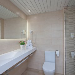 Hotel Samos ванная фото 2