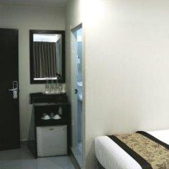 Отель Blu Mount Бангкок ванная фото 2