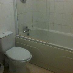 The Mersey Hotel ванная