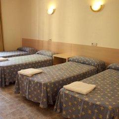Отель Hostal Abrevadero комната для гостей фото 4