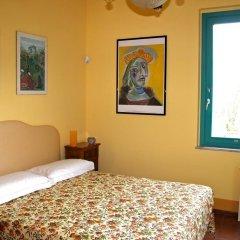 Отель Agriturismo Petrara Италия, Катандзаро - отзывы, цены и фото номеров - забронировать отель Agriturismo Petrara онлайн комната для гостей фото 4