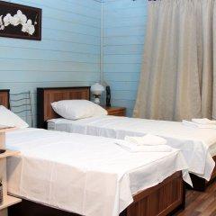 Гостиница HotelJet - Cottages комната для гостей фото 2