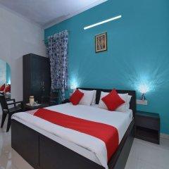 OYO 13083 Hotel Lovely Inn комната для гостей