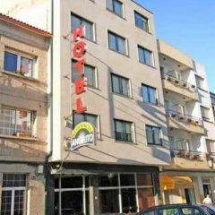 Hotel Angelito парковка