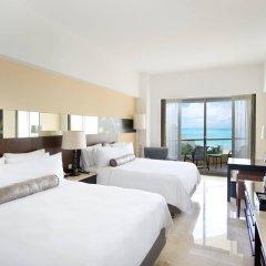 Отель Live Aqua Cancun - Все включено - Только для взрослых Мексика, Канкун - 2 отзыва об отеле, цены и фото номеров - забронировать отель Live Aqua Cancun - Все включено - Только для взрослых онлайн комната для гостей фото 7