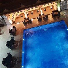 Отель Al Baraka des Loisirs Марокко, Уарзазат - отзывы, цены и фото номеров - забронировать отель Al Baraka des Loisirs онлайн бассейн фото 2