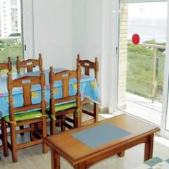 Отель PA Villa de Madrid Apartamentos Испания, Бланес - отзывы, цены и фото номеров - забронировать отель PA Villa de Madrid Apartamentos онлайн комната для гостей фото 2