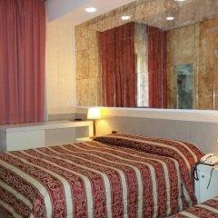 Comfort Hotel Bolivar комната для гостей фото 2