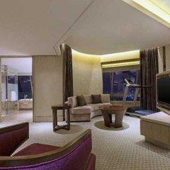 Отель Westin Xiamen Hotel Китай, Сямынь - отзывы, цены и фото номеров - забронировать отель Westin Xiamen Hotel онлайн комната для гостей фото 3