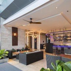 Отель Eastin Grand Hotel Sathorn Таиланд, Бангкок - 10 отзывов об отеле, цены и фото номеров - забронировать отель Eastin Grand Hotel Sathorn онлайн гостиничный бар