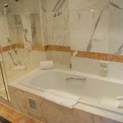 Hanoi Daewoo Hotel ванная