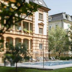 Отель Windsor Италия, Меран - отзывы, цены и фото номеров - забронировать отель Windsor онлайн фото 4