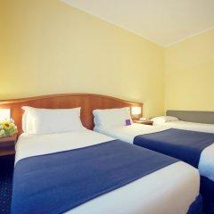 Отель Mercure San Biagio Генуя комната для гостей фото 5