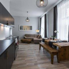 Отель Bearsleys Downtown Apartments Латвия, Рига - отзывы, цены и фото номеров - забронировать отель Bearsleys Downtown Apartments онлайн в номере фото 2