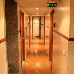 Отель Portucalense интерьер отеля фото 2