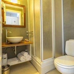 Aqua Princess Hotel ванная