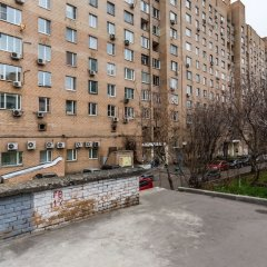 Гостиница Apartament Na Krasnoy Presne 23 в Москве отзывы, цены и фото номеров - забронировать гостиницу Apartament Na Krasnoy Presne 23 онлайн Москва фото 5