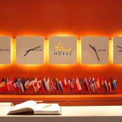 AC Hotel by Marriott Riga спа