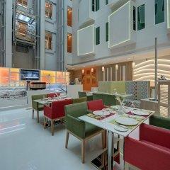 Al Khoory Atrium Hotel питание фото 3