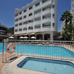 My Dream Hotel Турция, Мармарис - отзывы, цены и фото номеров - забронировать отель My Dream Hotel онлайн детские мероприятия