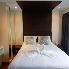 Отель Baan Bangsaray By Nana Банг-Саре комната для гостей фото 3