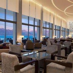 Dedeman Antalya Hotel & Convention Center гостиничный бар