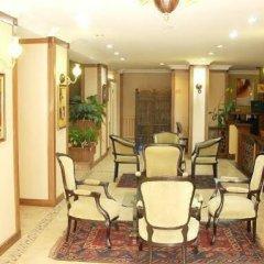 Sirkeci Ersu Hotel интерьер отеля фото 3