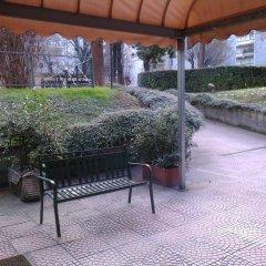 Отель IH Hotels Milano ApartHotel Argonne Park Италия, Милан - 2 отзыва об отеле, цены и фото номеров - забронировать отель IH Hotels Milano ApartHotel Argonne Park онлайн фото 8