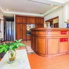 Отель Monaburi Boutique Resort интерьер отеля фото 2