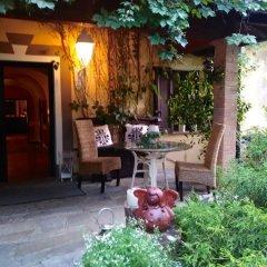 Отель Relais Castello San Giuseppe Кьяверано фото 12