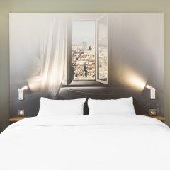 Отель B&B Hôtel LYON Centre Monplaisir Франция, Лион - отзывы, цены и фото номеров - забронировать отель B&B Hôtel LYON Centre Monplaisir онлайн комната для гостей фото 5