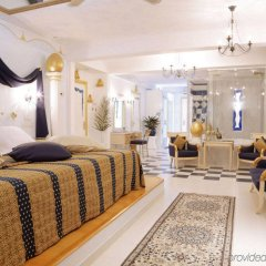 Отель Vistabella Испания, Курорт Росес - отзывы, цены и фото номеров - забронировать отель Vistabella онлайн комната для гостей фото 3