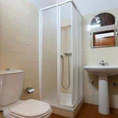 Отель Quinta das Tulipas ванная фото 2
