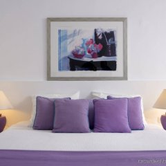 Отель Santorini Kastelli Resort Греция, Остров Санторини - отзывы, цены и фото номеров - забронировать отель Santorini Kastelli Resort онлайн комната для гостей фото 3