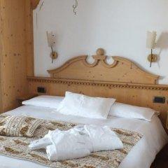 Hotel Monza сауна