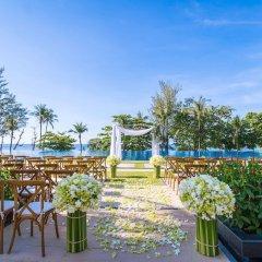 Отель Hyatt Regency Phuket Resort Таиланд, Камала Бич - 1 отзыв об отеле, цены и фото номеров - забронировать отель Hyatt Regency Phuket Resort онлайн фото 6